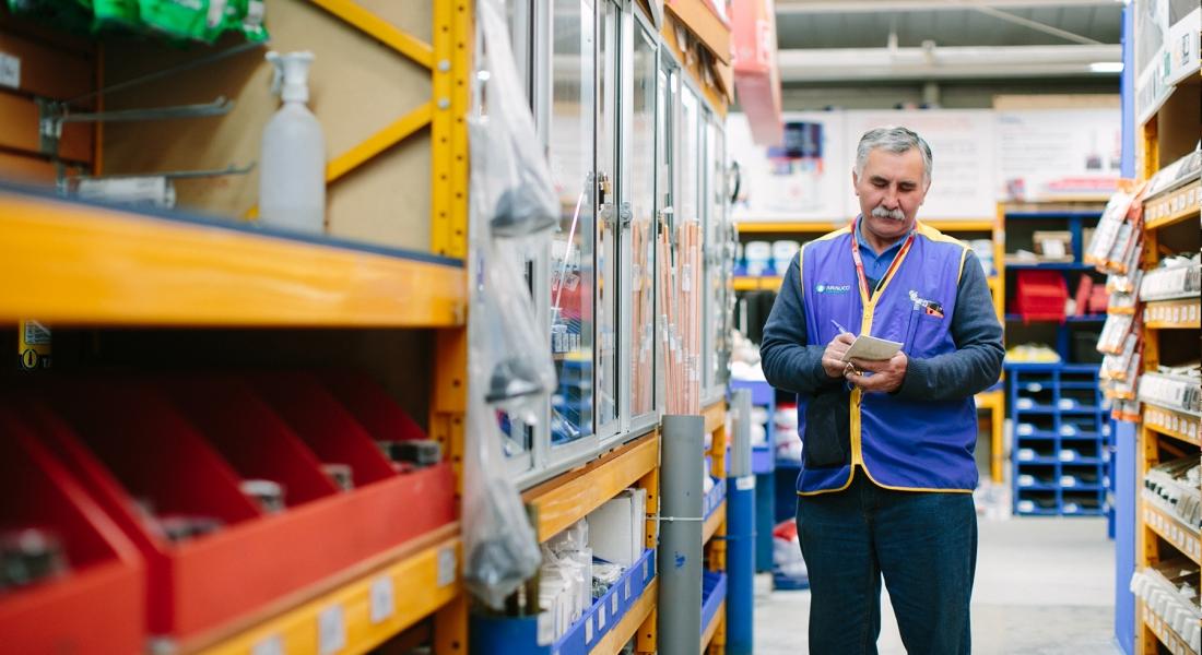 Administración de Inventario, una tarea fundamental para toda empresa